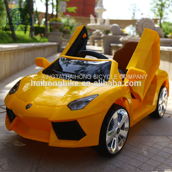 Wholesale Electric Toy Cars For Kids China Oem Product Children 6v