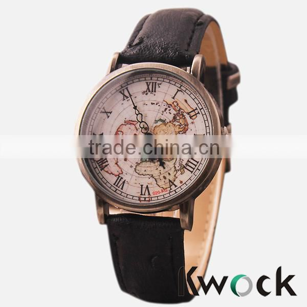 OEM and Wholesale Unisex Charm Factory Direct Fashion Citiz Watch