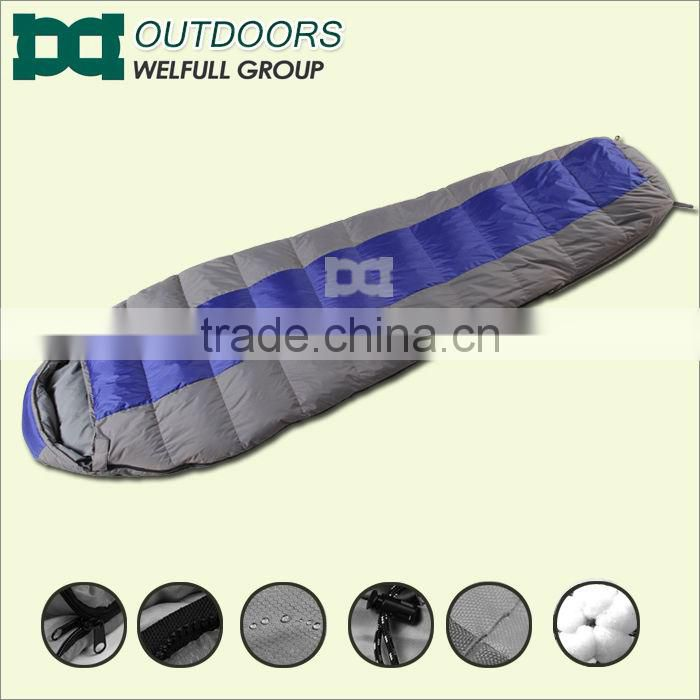 Best arctic pole cattle mommy sleeping bag