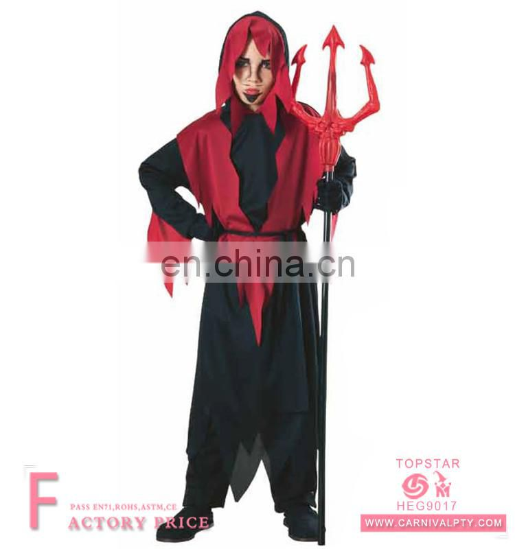 Carnival halloween party unisex birds hooded Black Vampirella Cloak