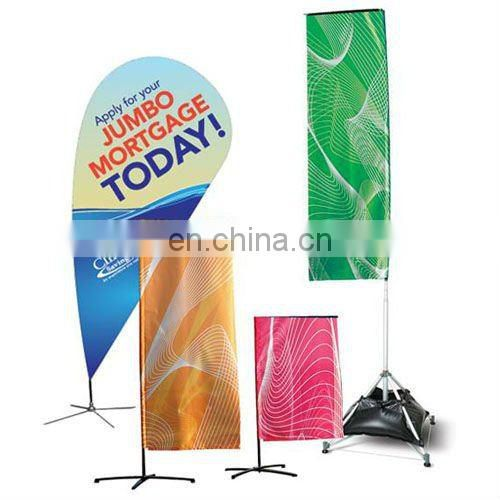 Advertising flag/promotional flags/national flags