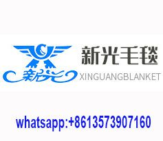 LINYI XINGGUANG BLANKET CO.,LTD.