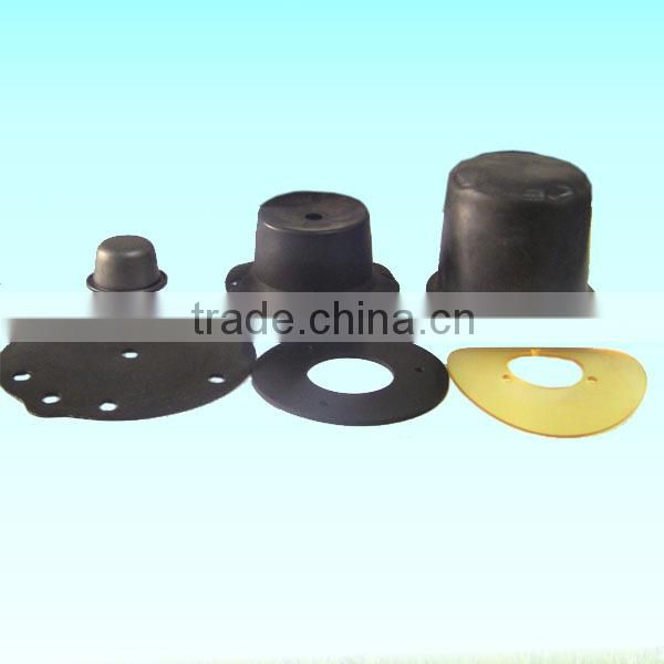 High quality gaskets for compressors made in china air compressor part head gasket