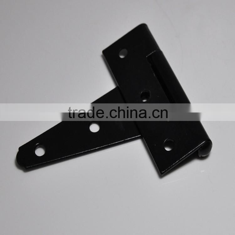 shopping store online sliding rotating door T hinges from Pinghu