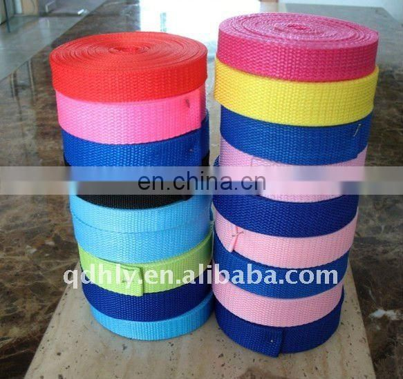 2011 New design slip webbing