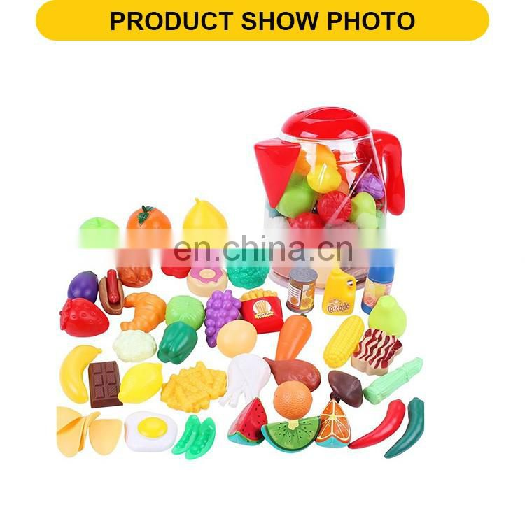 New product kitchen play food toys pretend play toy