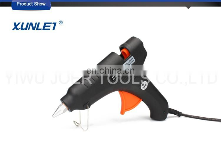 XL-T60 60w 110V-240V hot melt glue gun