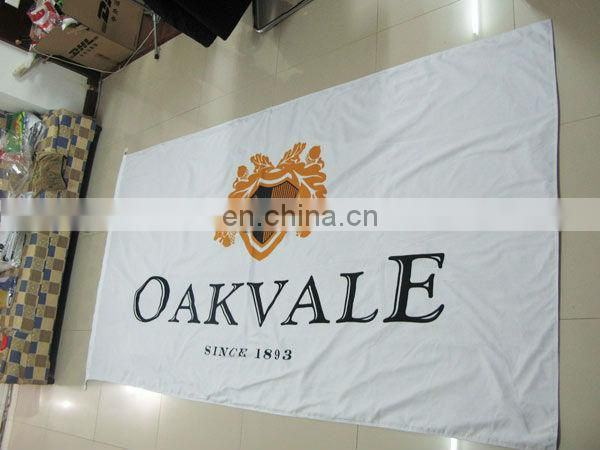 standard 3x5ft advertising company banner