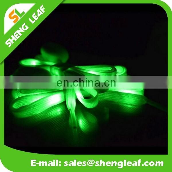 Shoelace, LED Shoelace, LED Shoe Lace, customized shoes laces