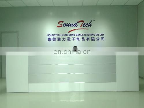 Electronic compoments Soundtech Manufacturing Co. Ltd. sound module