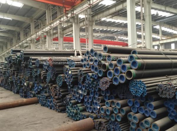 American Standard steel pipe68*12, A106B245*15Steel pipe, Chinese steel pipe95*2Steel Pipe