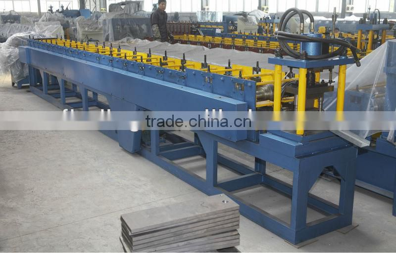light gauge steel framing fram roll forming making machines