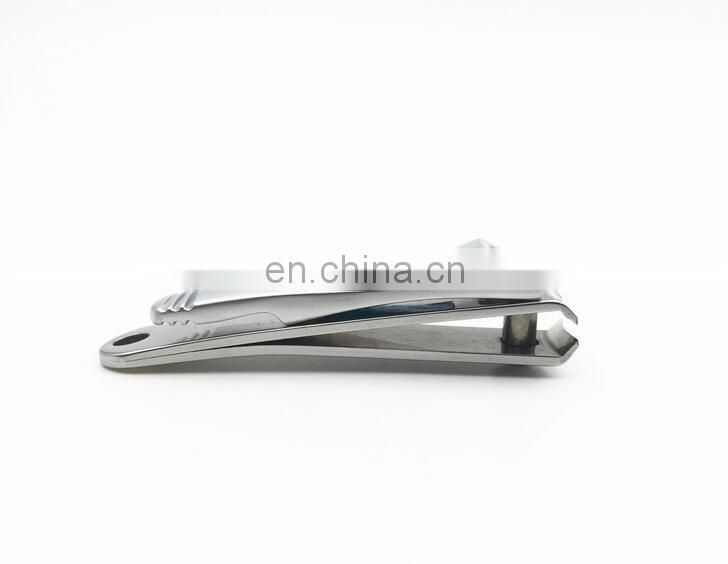 High quality Nail Art Stainless Steel nail clipper