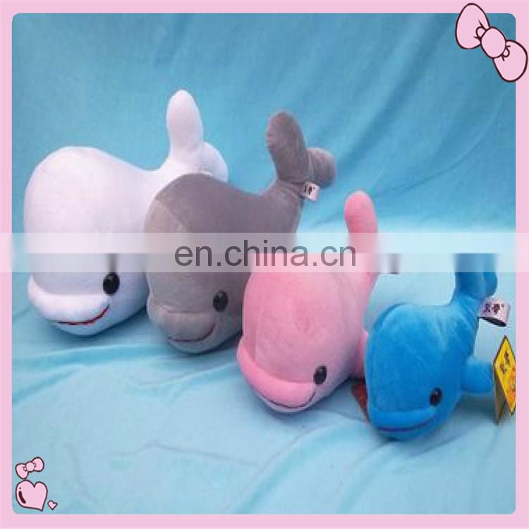 lovely stuffed plush seal toys 23cm sitting size