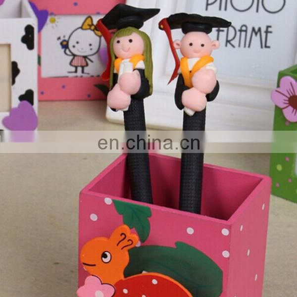 Polymer Clay Graduation Pen