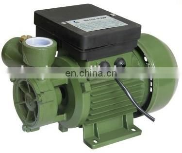 0.5hp electric vortex water pump price for pools ponds and irrigation