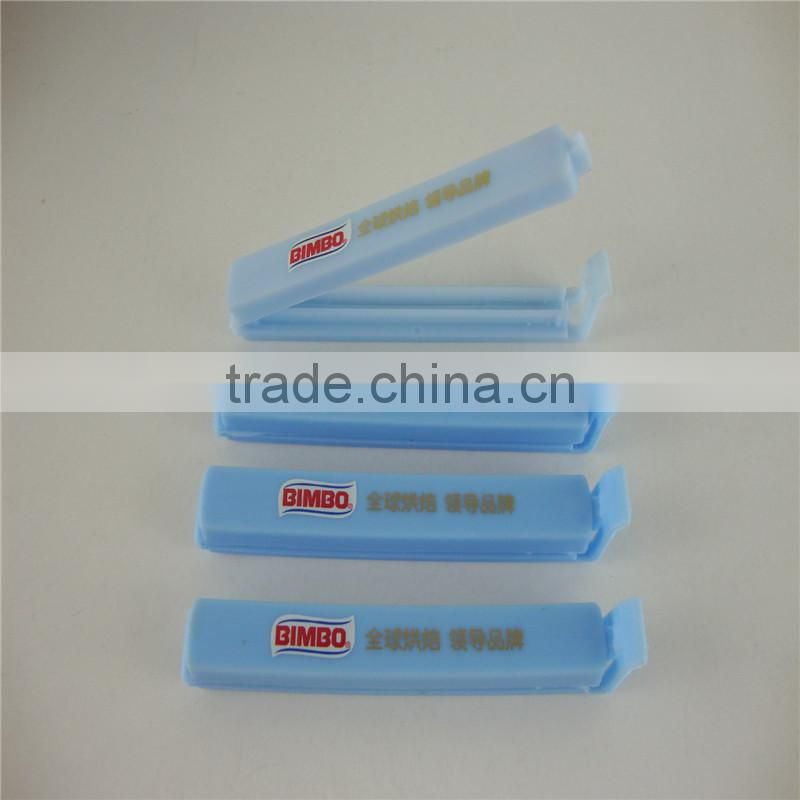 Hot sales plastic bag sealing clips made in yiwu