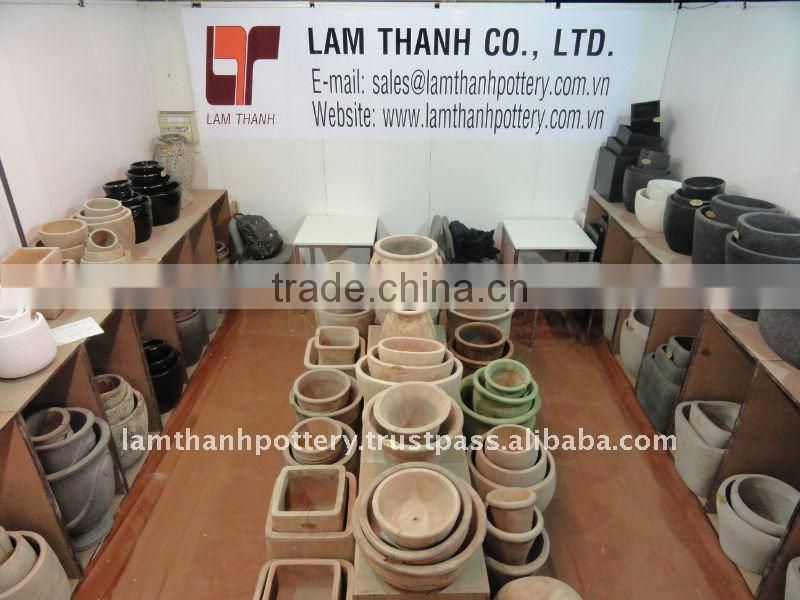 Vietnam Stylish Pattern Antique Terracotta For Wholesalers