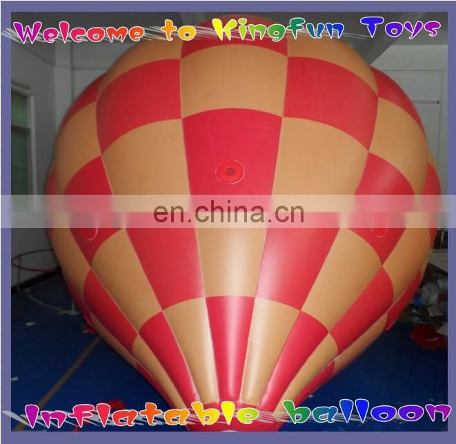 2014 LED helium show air balloon