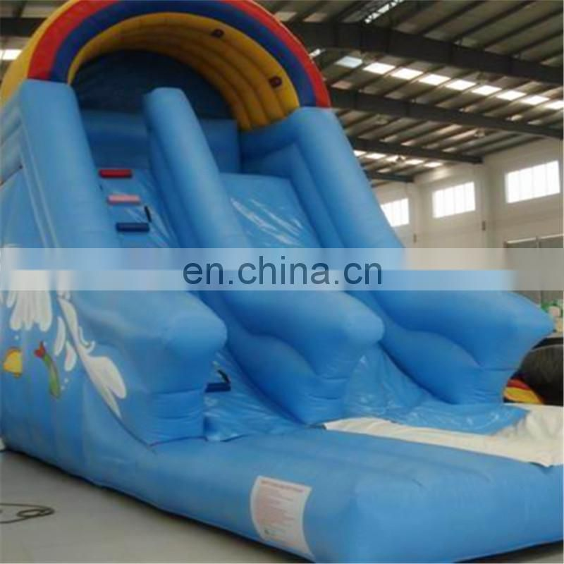 Best quality inflatable water park slide