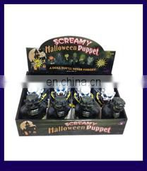 Most popular high quality Halloween coffin with vampire for sale
