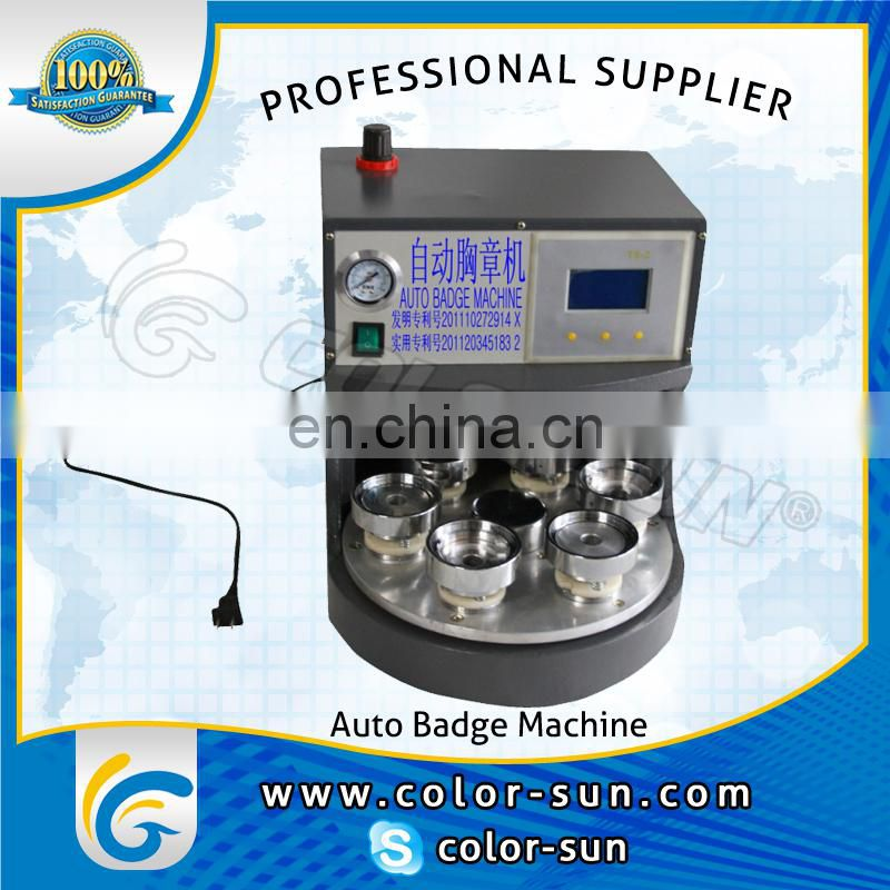 badgebutton making machine,button press machine(with mold)