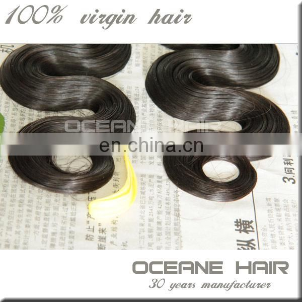 Raw unprocessed new arrival most popular best quality remy hair extension queen luxury body wave peruvian hair