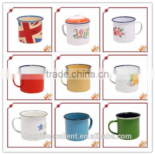 Hot sale wholesale different sizes durable and heath safety tea cup pot set