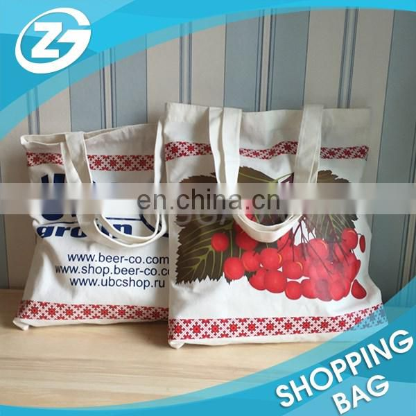Heavy Duty High Quality Canvas Tote Bags Wholesale