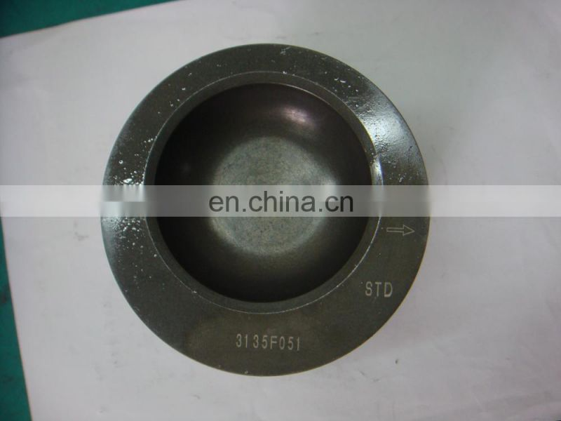Factory Direct Sale Stock Piston 3.152T with OE Number 3135F051