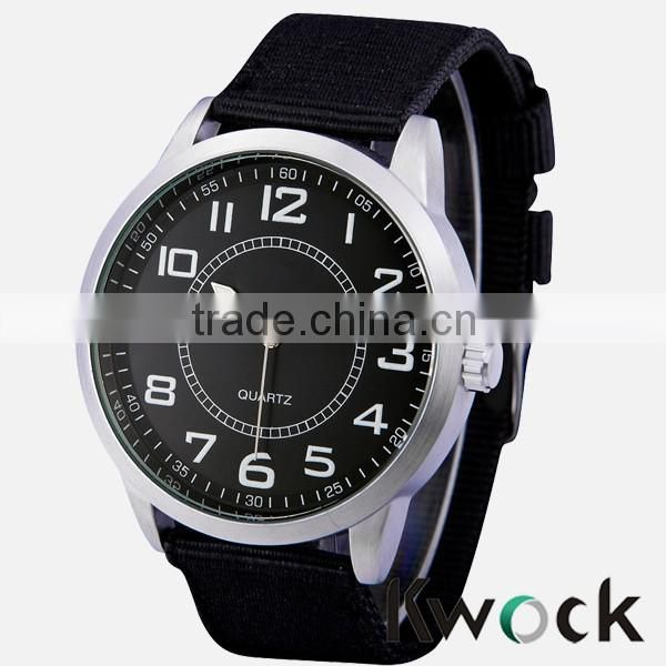 Leisure Circle New Silicone Led Watches 2016