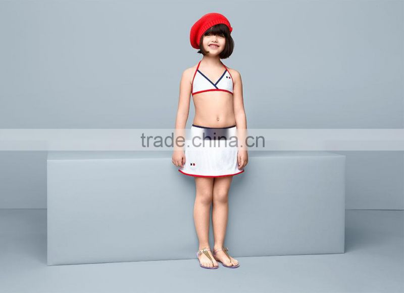 84ac27fed8 Balneaire three pieces swimwear kids girl,kids micro bikini of Kids ...