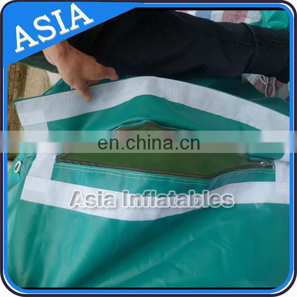 CE Palm Arch Inflatable for Theme Park Entrance