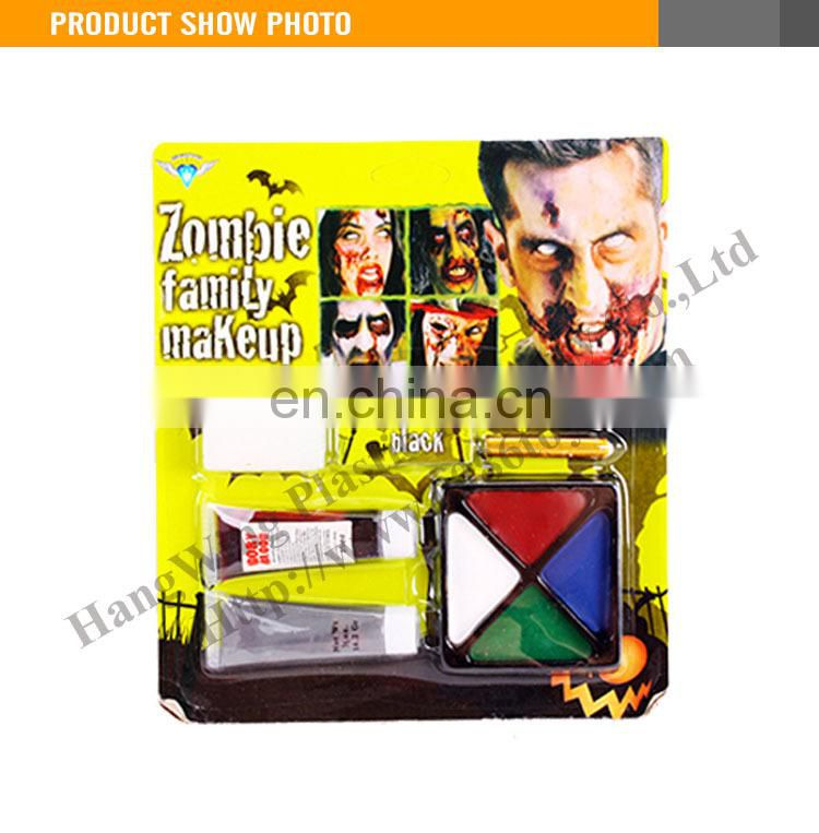 Wholesale children make up set face and body paint