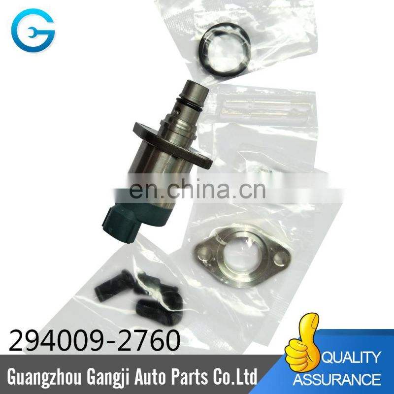 New SUCTION CONTROL VALVE 294009-2760 294200-2760 Common Rail Valve fit For MITSUBI-SHI L200 DI-D 2.5 DT TRITON UT