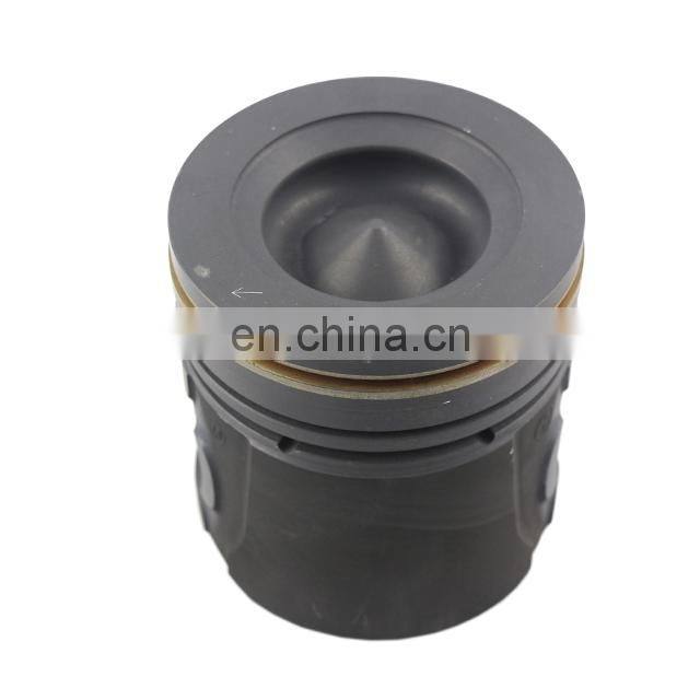 Diesel spare parts ISF3.8 5258754 piston