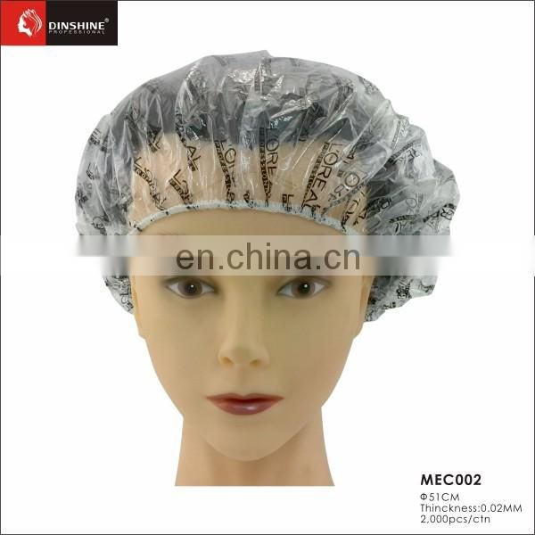 Tinfoil cap diameter 60cm high quality tinting cap barber salon disposable cap