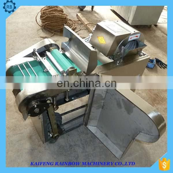 Large output and reliable working function radish dicing machine vegetable cutting machine vegetable slicer