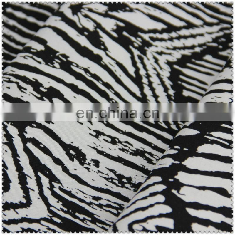 good touch feel printed tencel cotton fabric