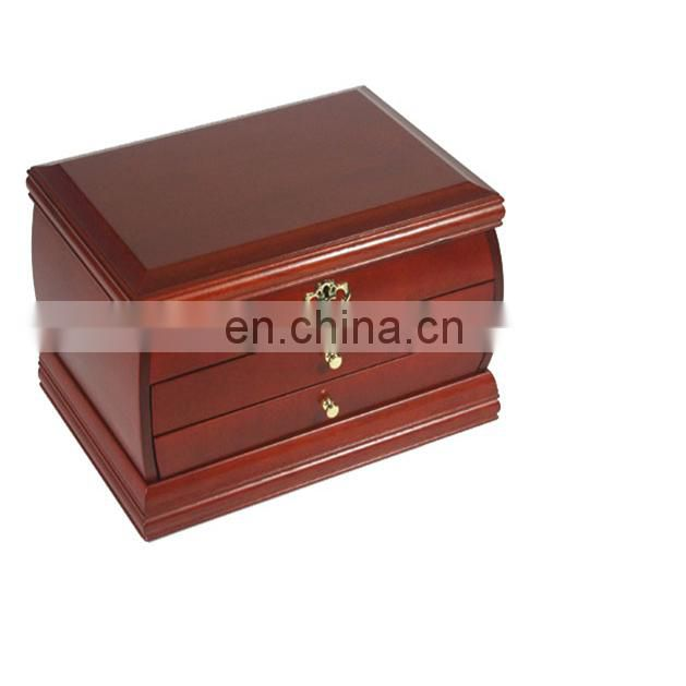 Luxury high quality popular fashion hot sale in Germany wooden display box