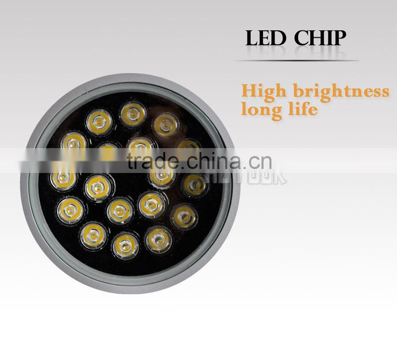 up and down wall light led