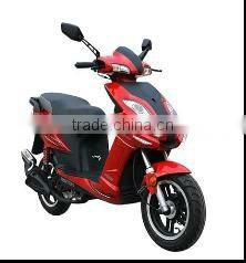 2012 new 50cc scooter with EEC approval