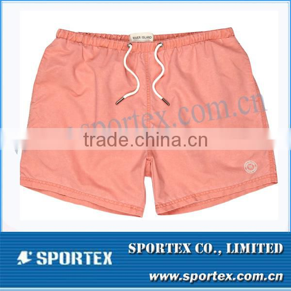swimwear short for men / 2014 men's board short / Cheap beach short