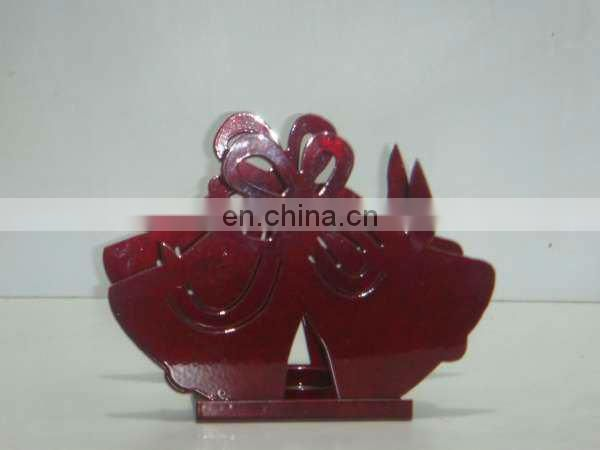 Christmas Bell Tea Light Holder