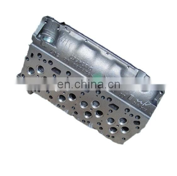 cylinder heads for 4BT 6BT 6CT 6L ISLe ISF2.8 ISDe