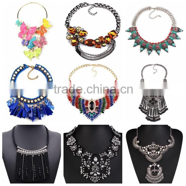 Hot Women china jewelry wholesale