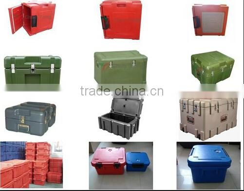Foshan adlo professional rotational OEM factory/any color and any shape water tank /welcome despoke any rotational products