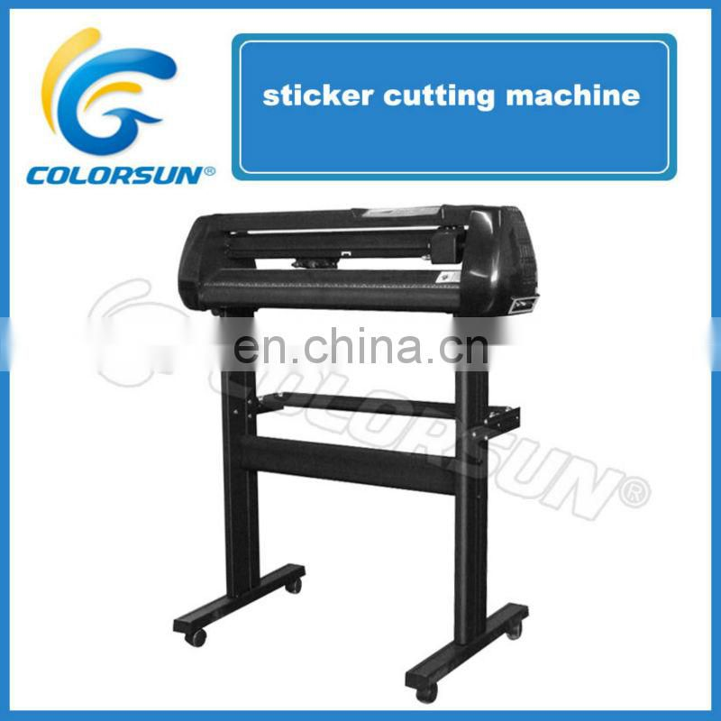 Width360mm, 720mm,1351mm with USB Driver cnc engraving software For Vinyl Cutter Graphic Plotter