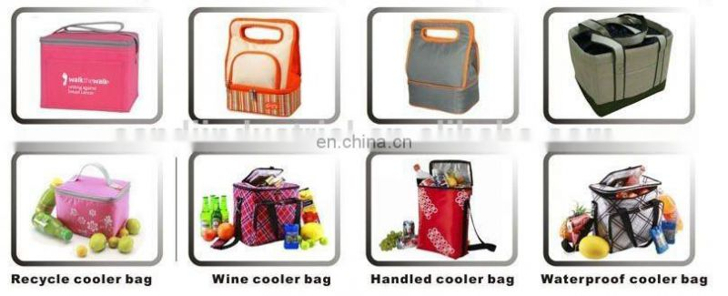 solar picnic cooler bag