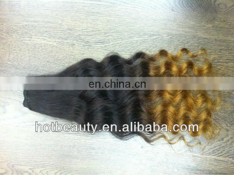 "12""-24"" Sale On Virgin Brazillian Hair Ombre Loving Hair Products"
